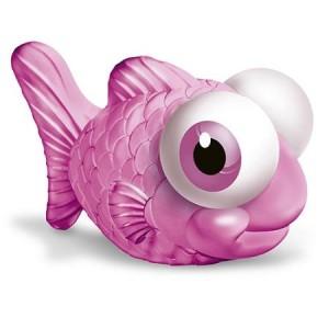 Tresoča ribica