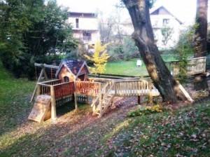 Hutko hiška