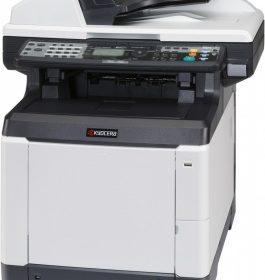 Multifunkcijski tiskalnik Kyocera ECOSYS M6026CDN