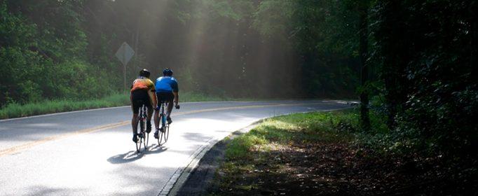 cestno kolesarstvo