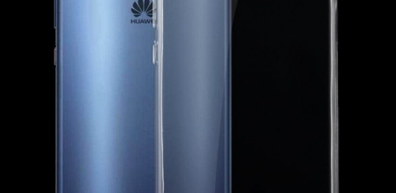 Huawei p10 TPU ovitek