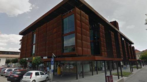 Javna dražba za poslovne prostore