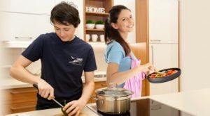 kuhinja prevc