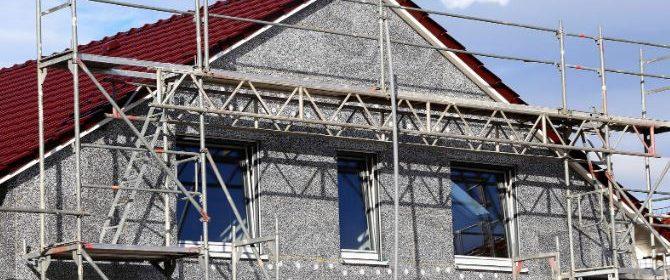izolacije fasad