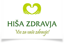hisazdravja logo