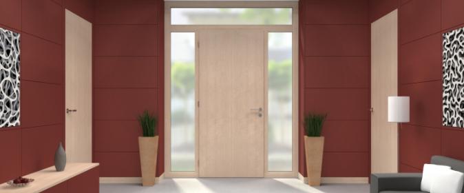notarnja vrata